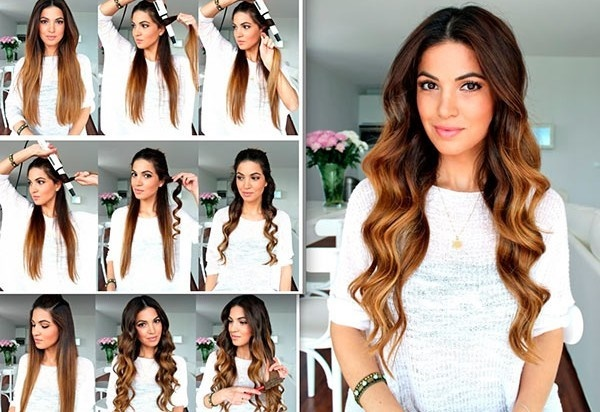 Miraculous 101 Easy Diy Hairstyles For Medium And Long Hair To Snatch Attention Short Hairstyles For Black Women Fulllsitofus