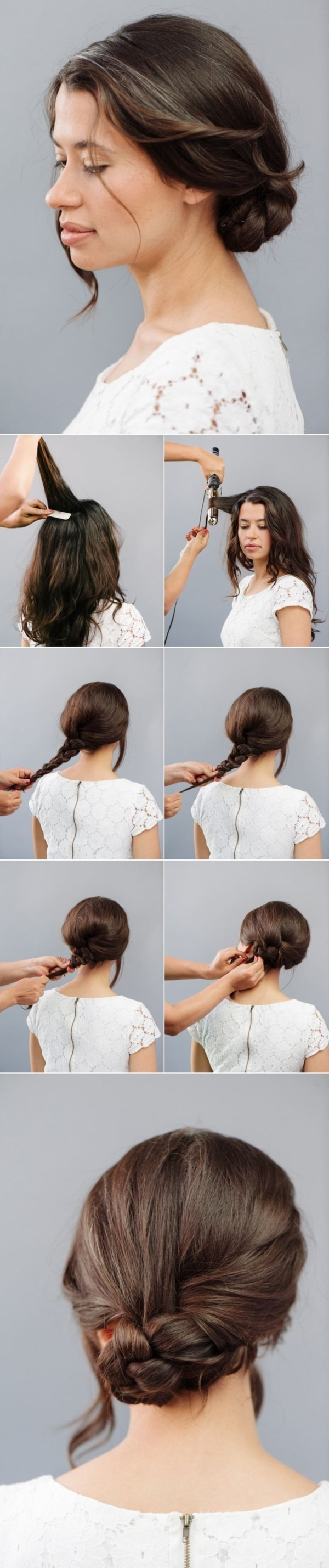 Admirable 101 Easy Diy Hairstyles For Medium And Long Hair To Snatch Attention Hairstyles For Men Maxibearus