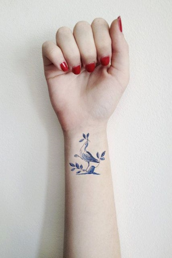 Cute Small Tattoo Designs for Women (24)