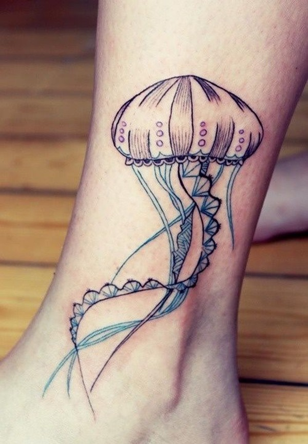 Cute Small Tattoo Designs for Women (42)