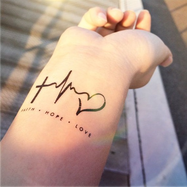 Cute Small Tattoo Designs For Women 5