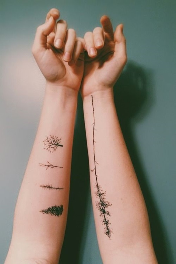 Small Women S Tattoo: 101 Remarkably Cute Small Tattoo Designs For Women