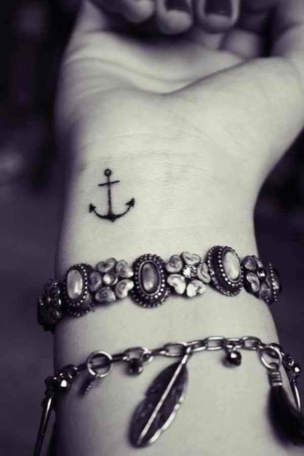 101 Remarkably Cute Small Tattoo Designs For Women
