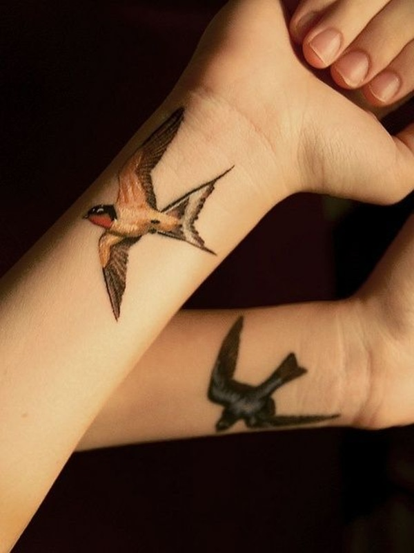 Cute Small Tattoo Designs For Women 7