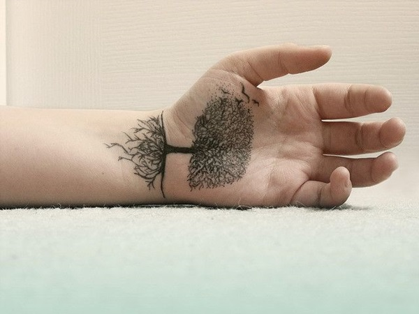 Cute Small Tattoo Designs for Women (8)