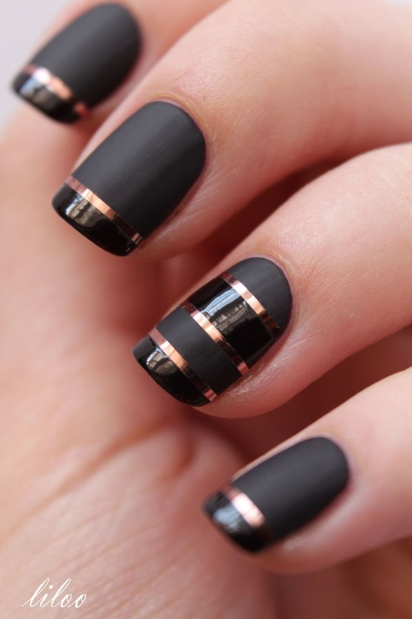 101 easy nail art ideas and designs for beginners easy nail art ideas and designs for beginners 7 prinsesfo Images
