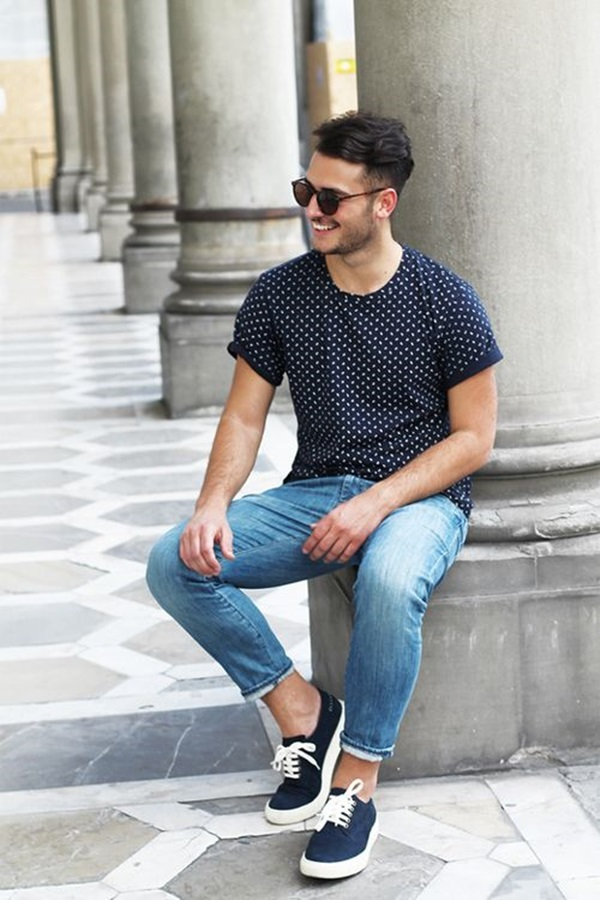 0a69abd1 101 Hot Mens Fashion Style Outfits Ideas to Impress Your Girl