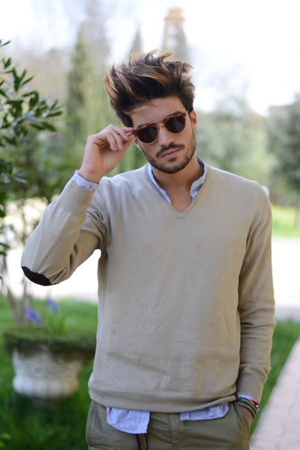 Mens Fashion Style Outfits Ideas (1)