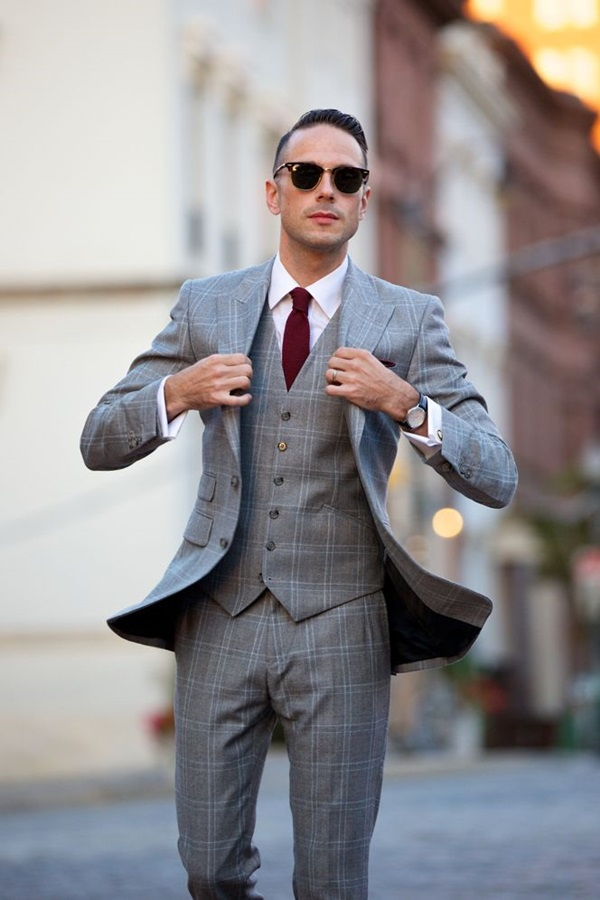 10a19211b86 101 Hot Mens Fashion Style Outfits Ideas to Impress Your Girl