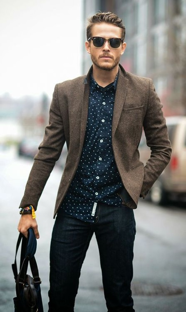 93b5b188ab8 101 Hot Mens Fashion Style Outfits Ideas to Impress Your Girl
