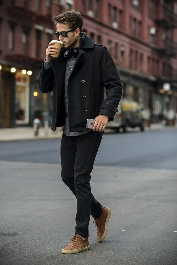 Mens Fashion Style Outfits Ideas (7)