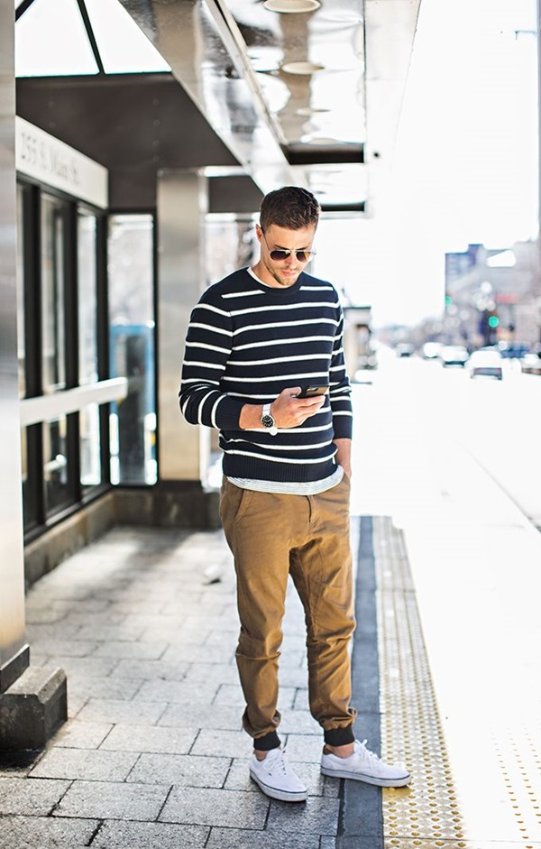 Mens Fashion Style Outfits Ideas (8)