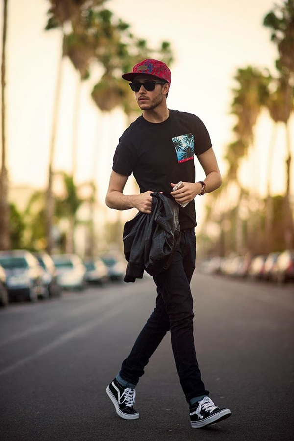 Mens Fashion Style Outfits Ideas 9