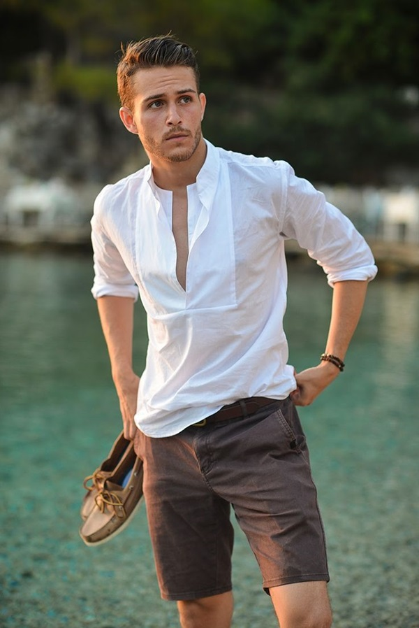 Mens Fashion Style Outfits Ideas (9)