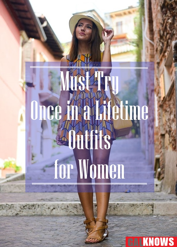 Must Try once in a Lifetime outfits for women (82)
