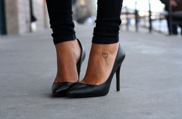 Best Foot Tattoo Designs and Ideas26