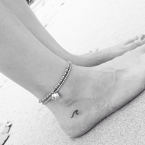 Best Foot Tattoo Designs and Ideas30