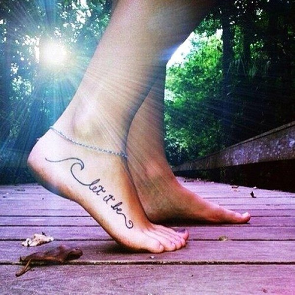 Best Foot Tattoo Designs and Ideas80