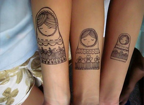 Forearm Tattoo Ideas and Designs 82