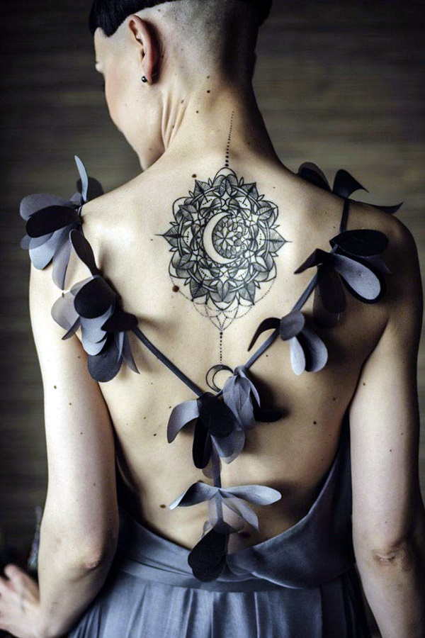 Appealing Back Tattoo Designs to die for (17)