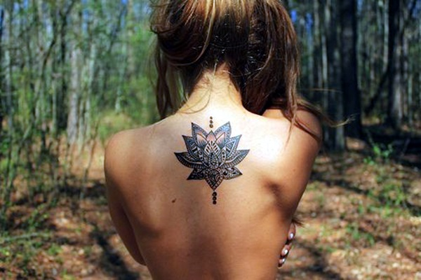 Appealing Back Tattoo Designs to die for (54)