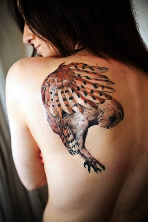 Appealing Back Tattoo Designs to die for (57)