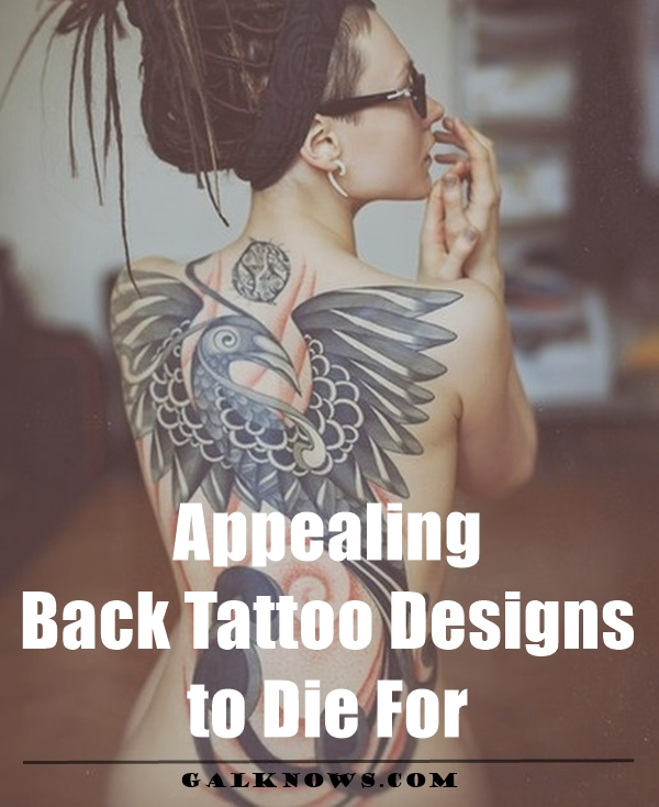 Back Tattoo Designs1.1