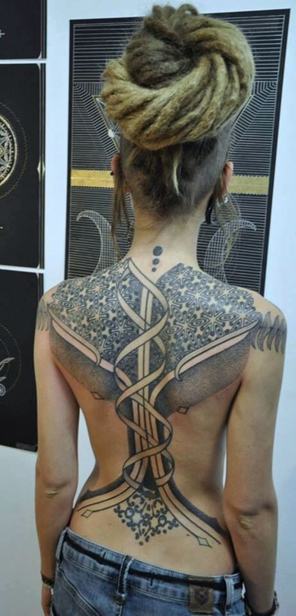 Back Tattoo Designs32