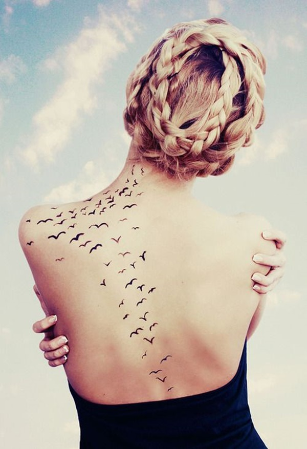 Back Tattoo Designs99