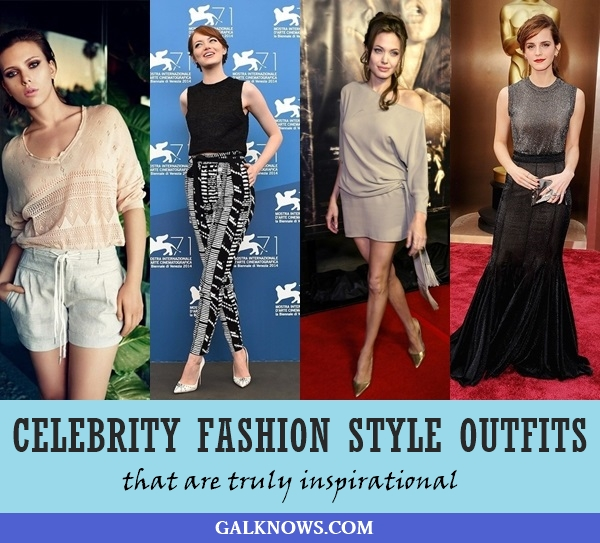 Celebrity Fashion Style Outfits1.1