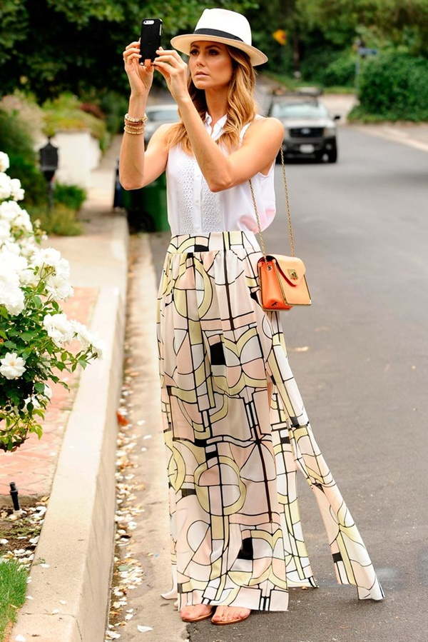 Celebrity Fashion Style Outfits28-Stacy Keibler