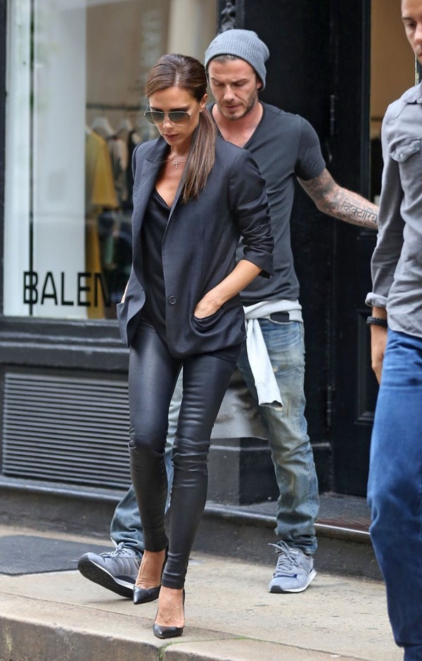 Celebrity Fashion Style Outfits39-victoria beckham