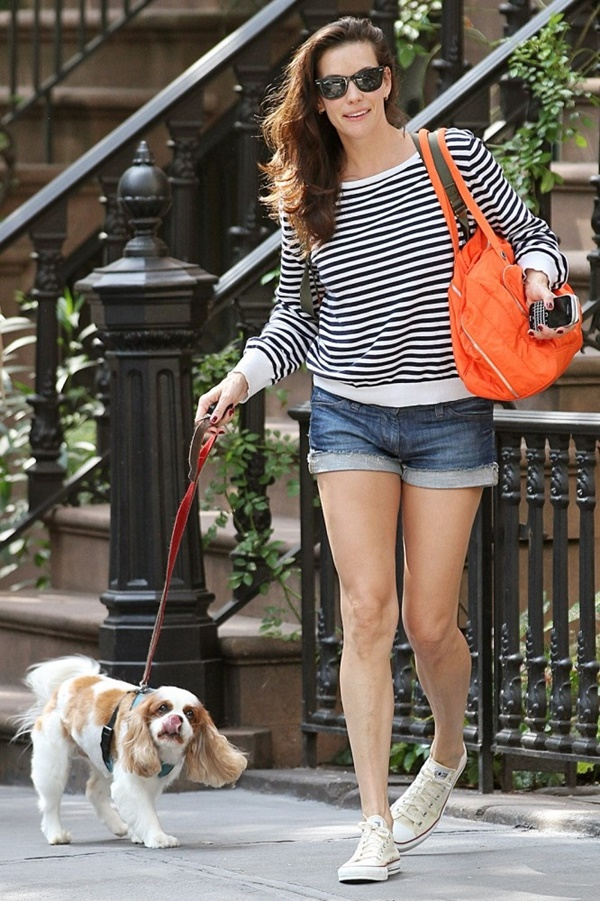 Celebrity Fashion Style Outfits48-Liv Tyler