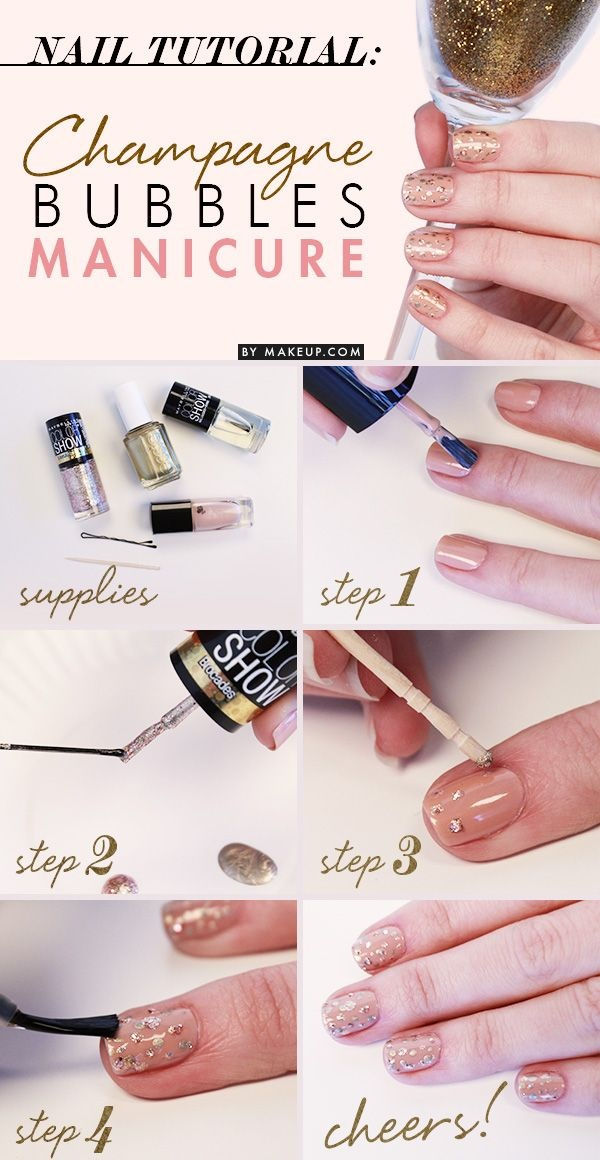 DIY Nail art designs (19)