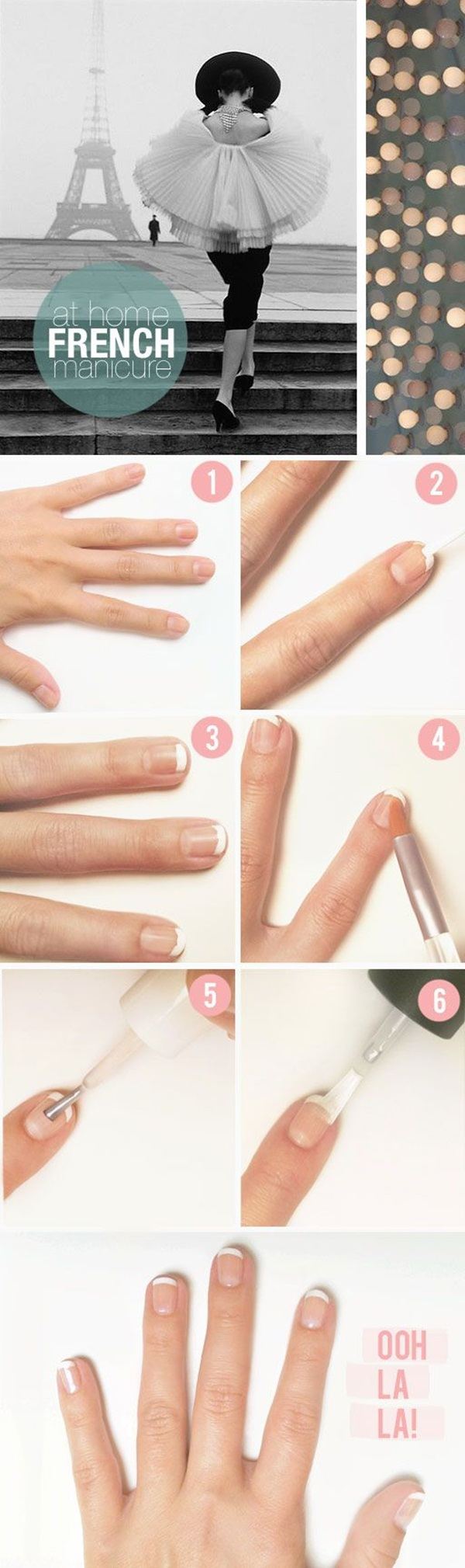 DIY Nail art designs (7)