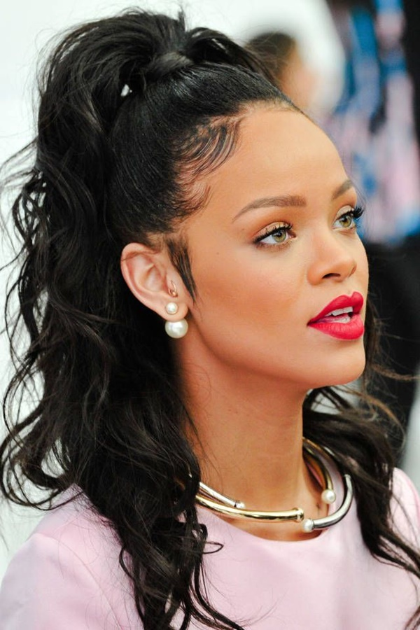 Superb 101 Long And Short Celebrity Hairstyles To Copy Right Now Short Hairstyles For Black Women Fulllsitofus