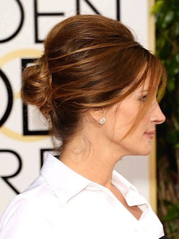 Long and Short Celebrity Hairstyles23.1 - julia roberts hairstyle