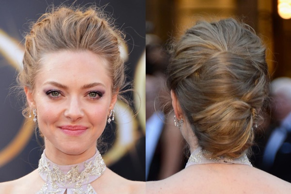 Long and Short Celebrity Hairstyles34 - Amanda Seyfried hairstyle