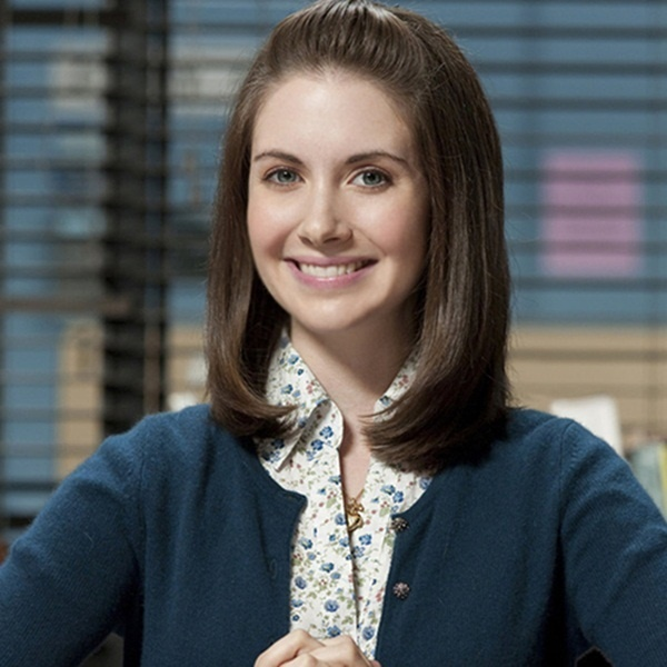 Alison Brie Wallpaper @ go4celebrity.com