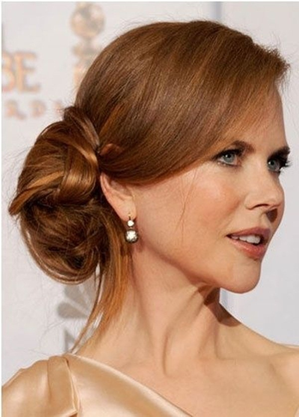 Long and Short Celebrity Hairstyles89-amy adams hairstyle