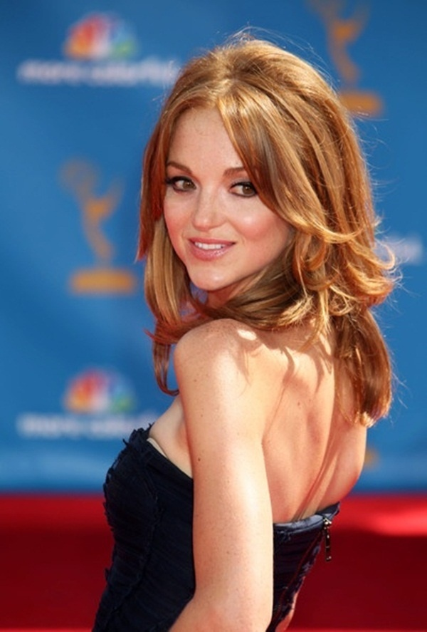 Long and Short Celebrity Hairstyles93-jayma mays hairstyle