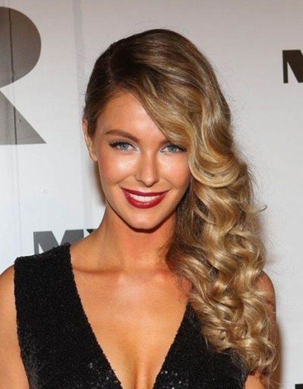 Long and Short Celebrity Hairstyles98-jennifer hawkins hairstyle