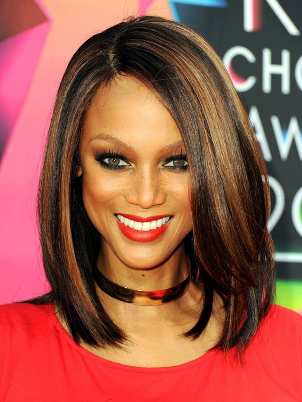 New Black Women Hairstyles (12)