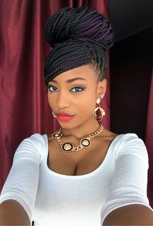 New Black Women Hairstyles (29)