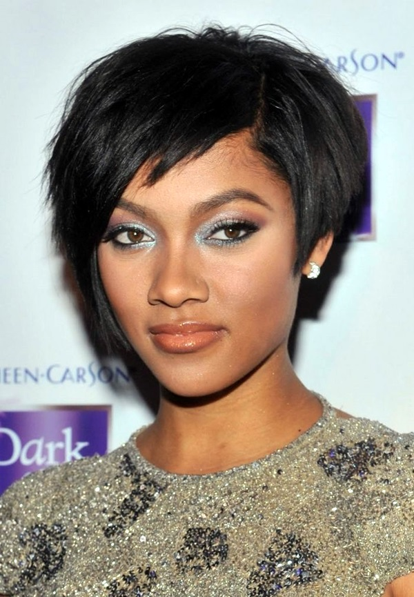 New Black Women Hairstyles (56)