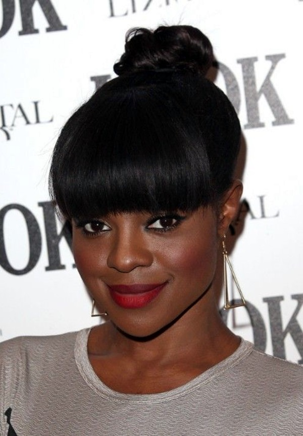 New Black Women Hairstyles (63)