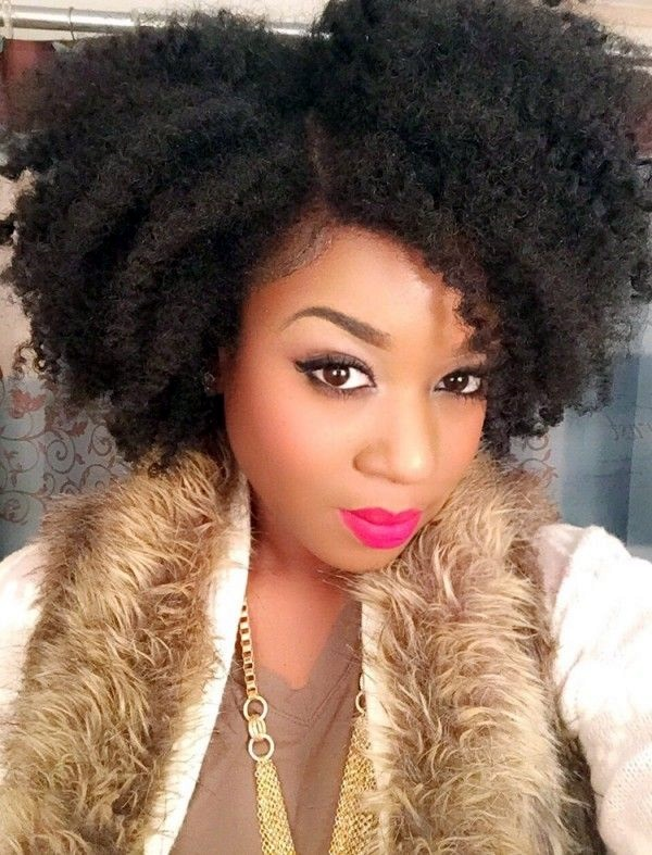 New Black Women Hairstyles (64)