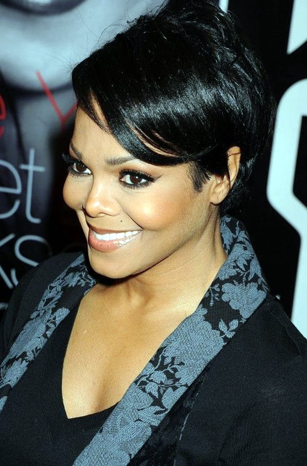 New Black Women Hairstyles (66)