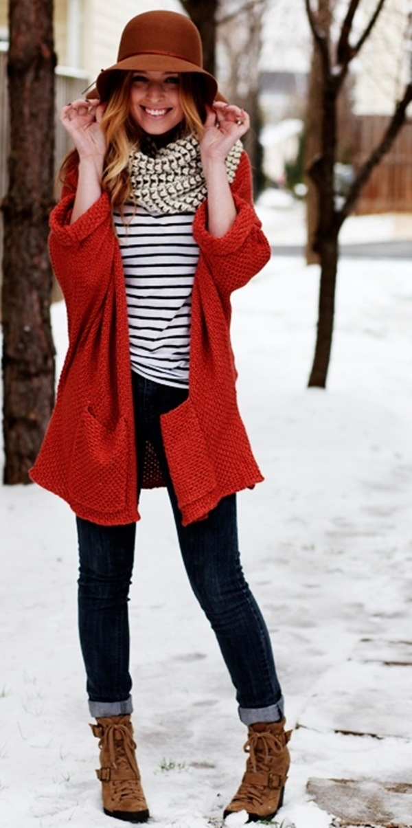 cozy winter fashions outfits for women0181