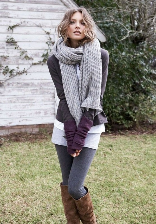 cozy winter fashions outfits for women0201